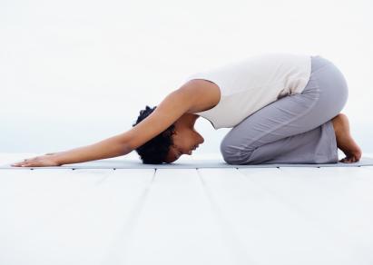 Expérience n°2 : se relaxer en moins de 2 minutes