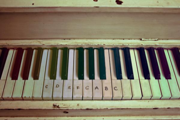 La musique et l'écriture : quand l'un inspire l'autre