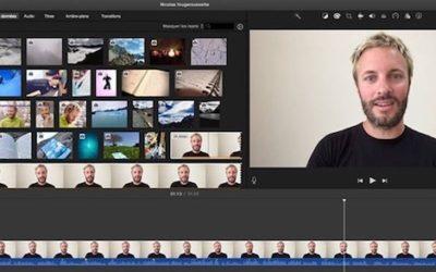 Interview vidéo de Nicolas Fougerousse par Sandrine HK